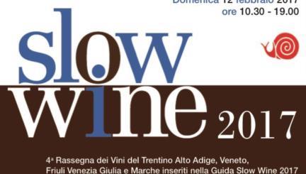roncsoreli per slow wine treviso